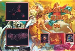 DVD tan-Nar tal-Festa Santa Marija Mqabba 2004