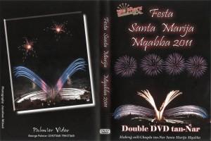 DVD tan-Nar tal-Festa Santa Marija Mqabba 2011