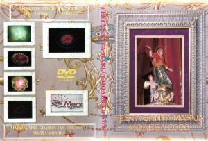 DVD tan-Nar tal-Festa Santa Marija Mqabba 2006