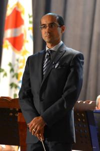 Mro David Agius
