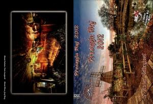 DVD tal-Presepju Ħaj 2012