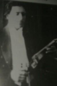 Antonio Mamo