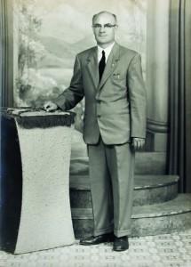 Giovanni Ghigo