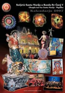 Kalendarju 2007