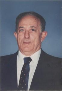 Leonard Farrugia