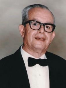Leonard Spiteri