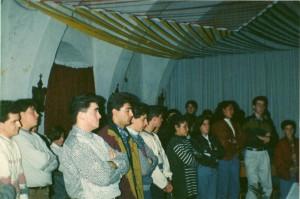 sezzjonizghazaghKumitat1993-1994