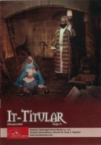 It-Titular Ħarġa Numru 11 – Diċembru 2011