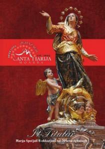 It-Titular Mejju 2013 – Ħarġa speċjali fl-okkażjoni tal-20 sena Sezzjoni Żgħażagħ
