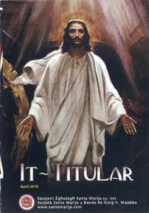 It-Titular Ħarġa Numru 9 – April 2010