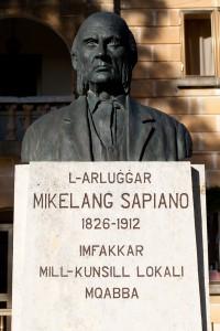Mikielang Sapiano