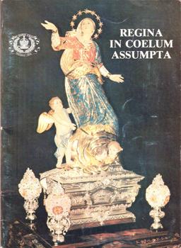 Programm tal-Festa Titulari Santa Marija Mqabba – 1987