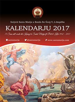 Kalendarju 2017